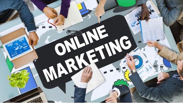 Внедрение интернет-маркетинга