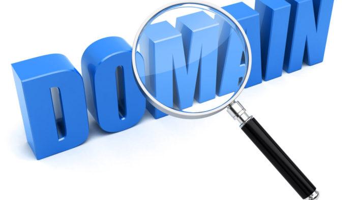 Понятие доменного имени