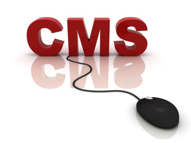 Какие задачи упрощает CMS